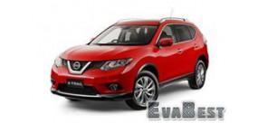 Nissan X-Trail (T32) (2014-...)
