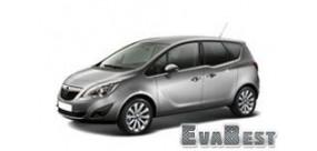 Opel Meriva B (2010-2014)