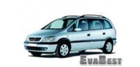 Opel Zafira А (1999-2005)