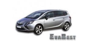 Opel Zafira C 7 мест (2012-2015)