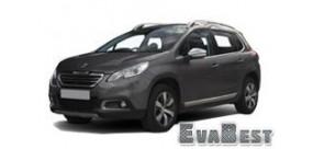 Peugeot 2008 (2013-...)