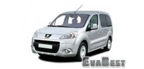 Peugeot Partner Tepee II (2008-2012)