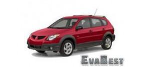 Pontiac Vibe I (2002-2008)
