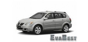 Pontiac Vibe II (2008-2011)