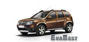Renault Duster (2011-2014)