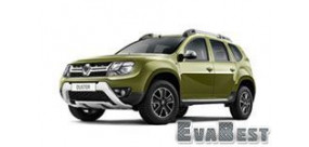 Renault Duster (2015-...)