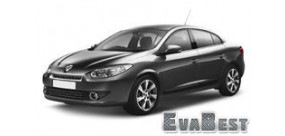 Renault Fluence седан (2010-...)