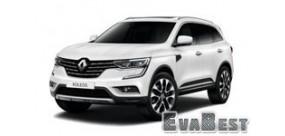 Renault Koleos I рестайлинг (2013-2016)