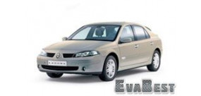 Renault Laguna II (2001-2007)