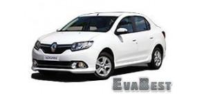 Renault Logan II (2014-...)