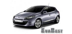 Renault Megane III 5дв (2008-2016)