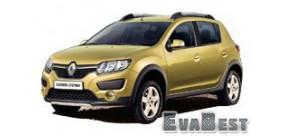 Renault Sandero Stepway II (2014-...)