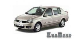 Renault Symbol (1998-2008)