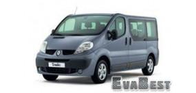 Renault Trafic (x83) (2006-2014)