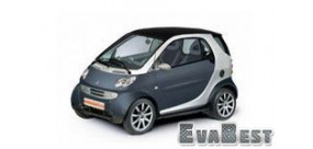 Smart Fortwo I (450) (1998-2007)