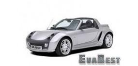 Smart Roadster (2003-2006)