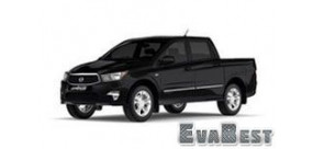 Ssang Yong Actyon Sport II (2012-2015)