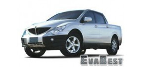 Ssang Yong Actyon Sport I (2007-2012)