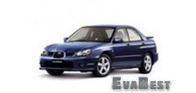 Subaru Impreza II (2002-2007)