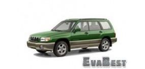 Subaru Forester II (SG) (2003-2008)