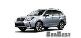 Subaru Forester IV (SJ) (2013-...)