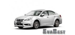 Subaru Legacy V (2009-2015)