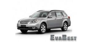 Subaru Outback IV (2009-2013)