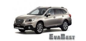 Subaru Outback V (2015-...)
