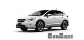 Subaru XV (2011-2017)