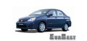 Suzuki Liana I (ER) (2001-2008)