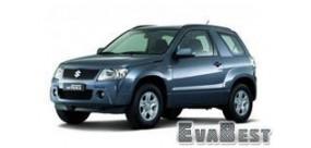 Suzuki Grand Vitara JT 3дв (2005-2015)