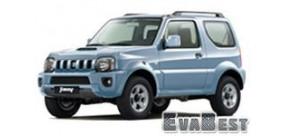 Suzuki Jimni JB43 (1998-...)