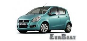 Suzuki Splash (2008-...)