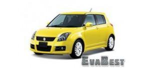 Suzuki Swift III (2004-2010)