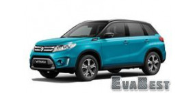 Suzuki Vitara II (2014-...)