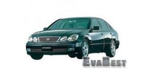 Toyota Aristo правый руль (1997-2004)