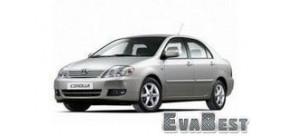 Toyota Corolla IX (E120, E130) (2001-2007)