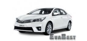 Toyota Corolla XI (E160, E170) (2013-...)