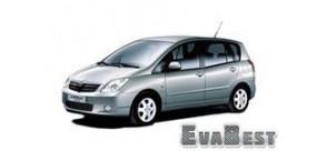 Toyota Corolla Verso 7 мест (2007-2009)