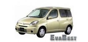 Toyota FunCargo правый руль (1999-2005)