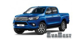 Toyota Hilux VIII (2015-...)