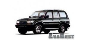 Toyota Land Cruiser 80 (1989-1997)