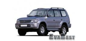 Toyota Land Cruiser Prado 90 (1996-2002)