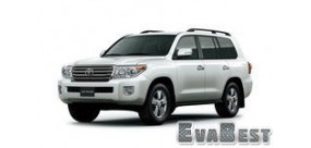 Toyota Land Cruiser Prado 200 (2012-...)
