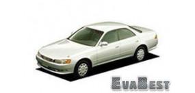 Toyota Mark II (x90) правый руль (1992-1996)