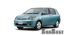 Toyota Raum II правый руль (2003-2011)