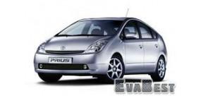 Toyota Prius (NHW20) (2004-2009)
