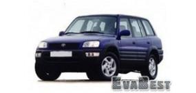 Toyota RAV 4 I 5 дв. правый руль (1995-2000)