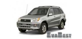 Toyota RAV 4 II (CA20) 5дв. (2000-2005)
