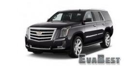 Cadillac Escalade IV 7 мест (2017-...)